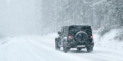 3 Ways to Prepare for a Winter Road Trip, Thomasville, North Carolina