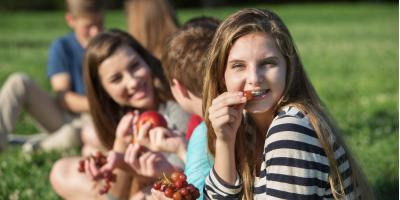 What You Should Know About Eating After Getting Braces, Thomasville, North Carolina