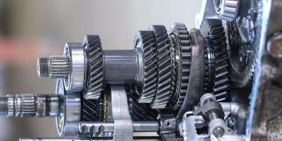 5 Signs Your Auto Mechanic Should Rebuild Your Transmission, Thomasville, North Carolina