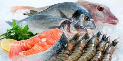 3 Ways to Tell If You Are Really Buying Fresh Fish, Thomasville, North Carolina