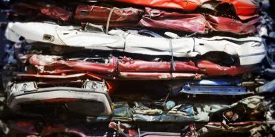 How Scrap Metal Prices Are Determined, Thomasville, North Carolina