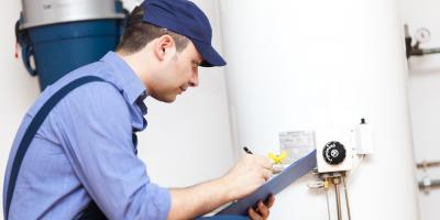 Do's & Don'ts of Water Heater Safety, Thomasville, North Carolina