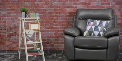 Modifying a Recliner Backrest? Consult a Custom Furniture Designer First, Thomasville, North Carolina