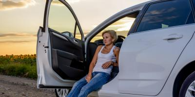 3 Reasons 24-Hour Roadside Assistance is Important, Thomasville, North Carolina