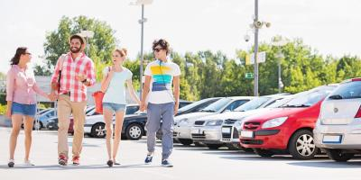 3 Reasons to Invest in Commercial Parking Lot Maintenance, Thomasville, North Carolina