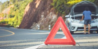 3 Common Causes of Engine Failure, Thomasville, North Carolina