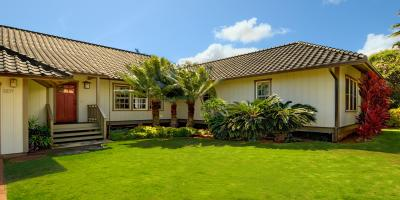 4 Types of Roofing Systems & Their Benefits, Lihue, Hawaii