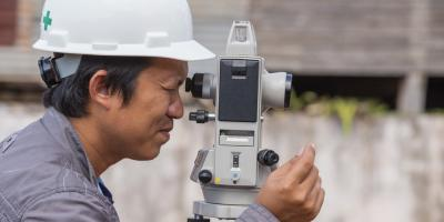 Tiffin Consultants Share 3 Land Surveying Types, Tiffin, Iowa