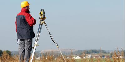 3 Reasons to Hire a Surveying Professional for Your City Planning or Commercial Project, Tiffin, Iowa