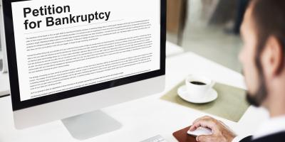 3 Important Facts to Know About Bankruptcy, Tifton, Georgia