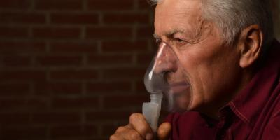 What Breathing Problems Qualify Under Disability Law?, Tifton, Georgia