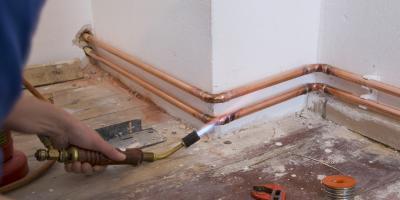4 FAQ About Welding Copper, La Crosse, Wisconsin