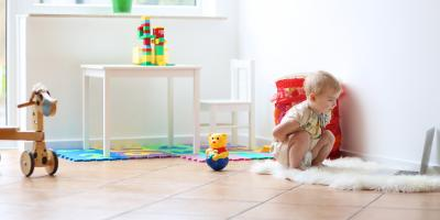 What You Need to Know About Tile & Grout Cleaning, West Lake Hills, Texas