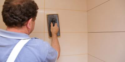 4 Tips for Tile & Grout Cleaning, Branson, Missouri