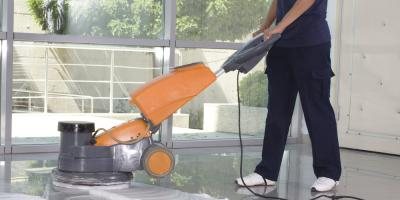 Why Your Business Needs Professional Tile & Grout Cleaning, Mendota Heights, Minnesota