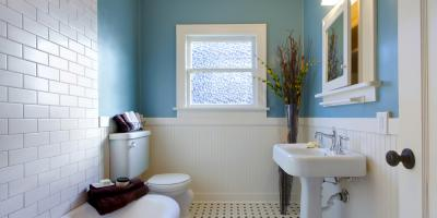 How to Maintain Bathroom Cleanliness, West Lake Hills, Texas