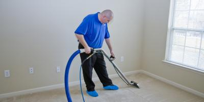 The Top 5 Reasons to Schedule Professional Carpet Cleaning, East Rochester, New York