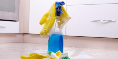 5 Tile & Grout Cleaning Mistakes Made Between Professional Cleanings, Southeast Guadalupe, Texas