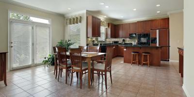 3 Benefits of Adding Tile Flooring to Your Home, Seneca, Wisconsin
