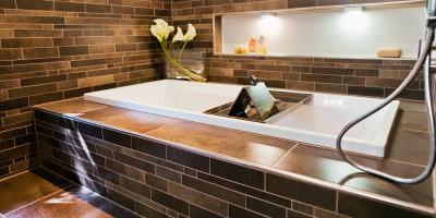 3 Tips for Taking Care of Glazed Porcelain Tile, Clinton, Connecticut