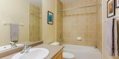 Top 3 Design Trends to Consider for Your Tile Shower, Lexington-Fayette Central, Kentucky