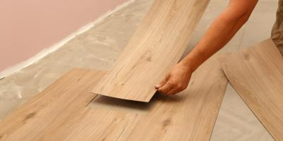 3 Reasons to Use Vinyl Tile for Your Commercial Space, New York, New York