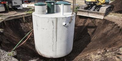 3 Steps to Prepare for Septic Tank Installation, Middlefield, Ohio