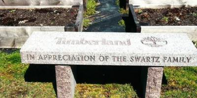 A Brief Guide to Bench Memorials, Willimantic, Connecticut