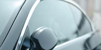 3 Benefits of Auto Window Tinting, Cottonport, Louisiana