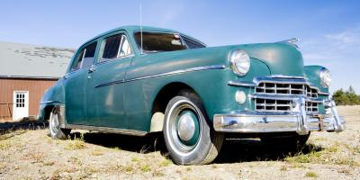 4 Tips for Storing a Classic Car This Winter, Tipp City, Ohio