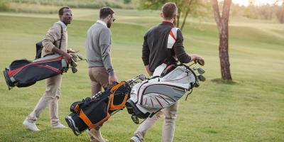 5 Tips for Attending a Golf Tournament , Licking County, Ohio