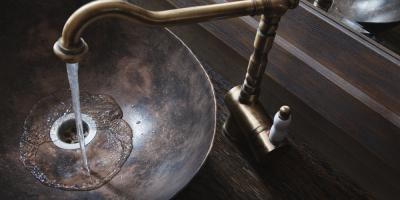 3 Things to Consider When Choosing the Right Rustic Sink for Your Home, Scottsdale, Arizona