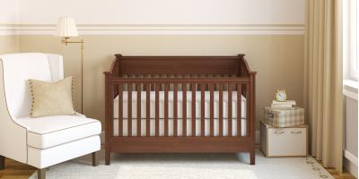 How to Choose the Color of Your Nursery, Anchorage, Alaska