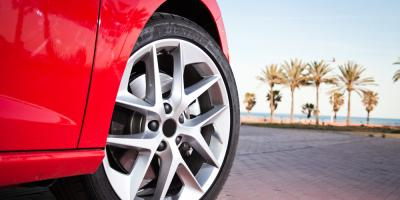 Tire Changes: 3 Reasons to Make the Switch for Summer, Thomasville, North Carolina