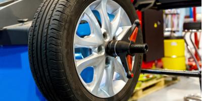 The Importance of Tire Rotation, Anchorage, Alaska