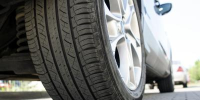 The Importance of Tire Rotation, Litchfield, Connecticut