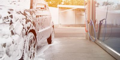 An Auto Center's 5 Tips for Spring Cleaning, Versailles, Kentucky