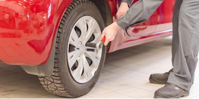 How to Choose the Right Tires for Your Car, Rocky Ford, Colorado