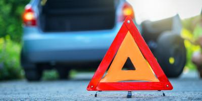 The Top 3 Signs of an Impending Flat Tire, Anchorage, Alaska