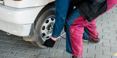 Auto Repair Experts Discuss the Best Time of Year to Buy New Tires, La Grange, Wisconsin