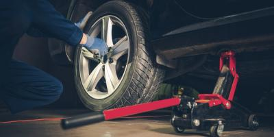 Brooklyn Auto Experts Discuss Why Tire Care Is Important, Brooklyn, New York