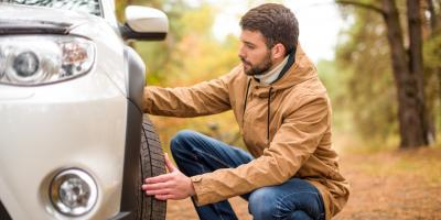 3 Reasons You Should Rotate Your Tires, High Point, North Carolina