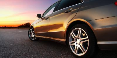 Why It's Important to Maintain Correct Tire Pressure, Anchorage, Alaska