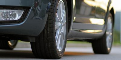 A Guide to Tire Maintenance for Spring & Summer, Anchorage, Alaska