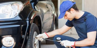 How to Properly Take Care of Tires, Florissant, Missouri