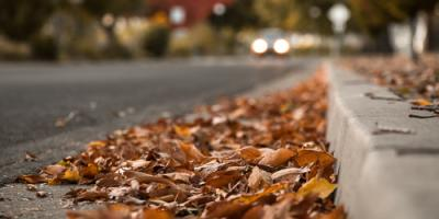 How Does Hitting a Curb Affect Your Tires?, High Point, North Carolina