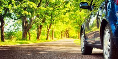 Which Tires Should You Use for Your Vehicle?, High Point, North Carolina