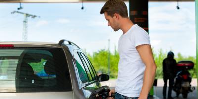 How to Increase Your Car's Fuel Efficiency, Kannapolis, North Carolina