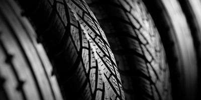 3 Reasons You Should Keep New Tires On-Hand, Rocky Ford, Colorado