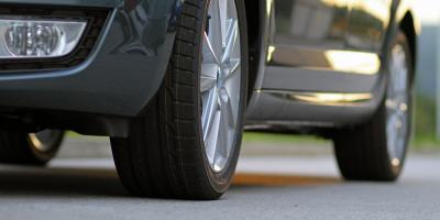 The 3 Most Common Types of Tire Repair, Paterson, New Jersey
